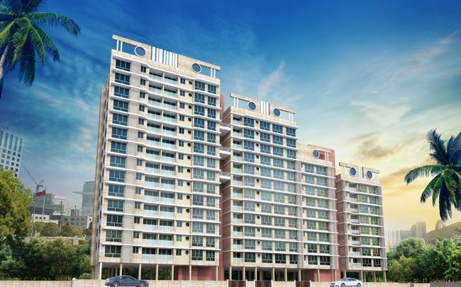 Maithili Residency Phase 2, Mumbai - Maithili Residency Phase 2