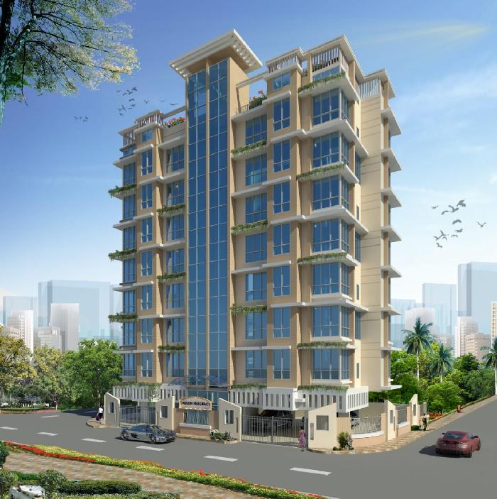 Adcon Residency, Mumbai - Adcon Residency