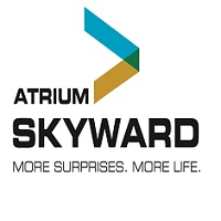 Atrium Skyward