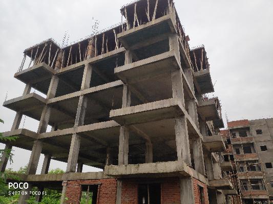Shanti Exotica, Patna - 2 BHK & 3 BHK Apartments