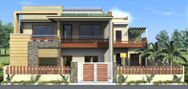 Apple Villas, Ludhiana - Residential Projects