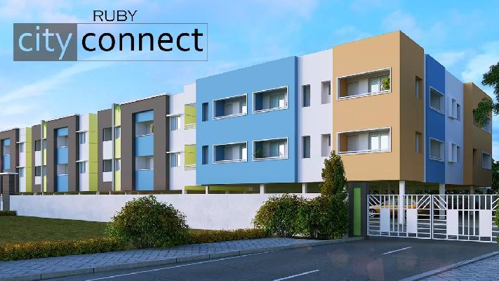 Ruby City Connect, Chennai - Ruby City Connect
