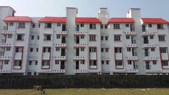 Amrita Alayam, Siliguri - 1 BHK / 2 BHK / 3 BHK Appartment