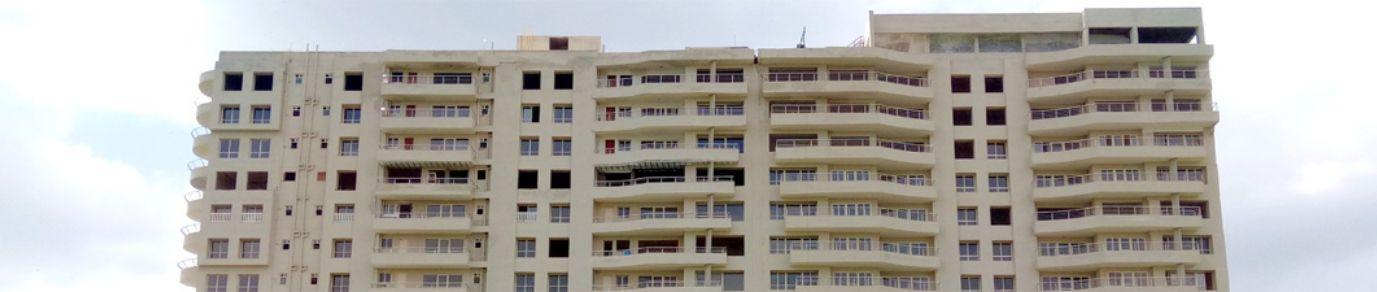 Kanha Towers, Bhopal - 3 & 4BHK Premium Luxury Apartments