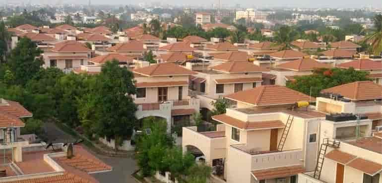 Covai Gem Nirmaalayam, Coimbatore - Covai Gem Nirmaalayam
