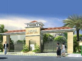 Sreenidhi Mitravinda Smart City