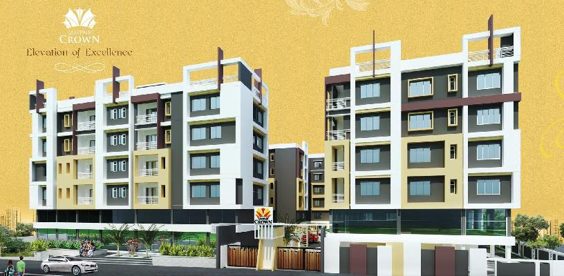 Mayfair Crown, Siliguri - 3 & 4 Bedroom Apartments