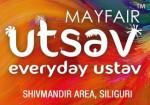 Mayfair Utsav