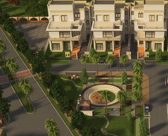 Anant The Estate Floors, Gurgaon - Anant The Estate Floors