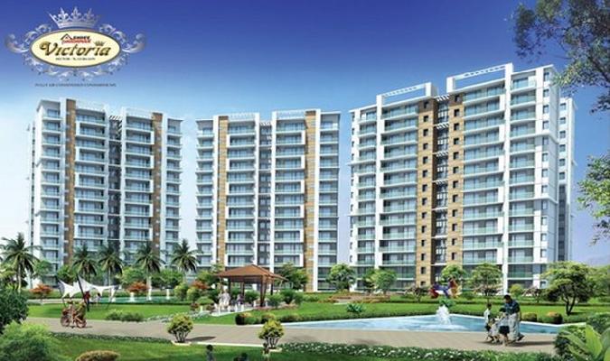 Shree Victoria, Gurgaon - Shree Victoria
