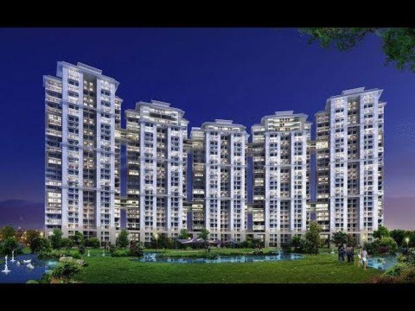 Krrish Florence Estate, Gurgaon - Krrish Florence Estate