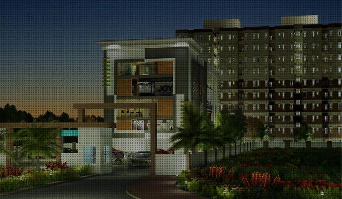 OM Shakthy Santha Towers Phase III, Chennai - OM Shakthy Santha Towers Phase III