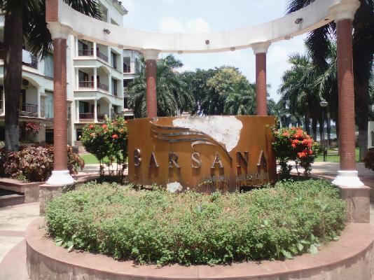 Barsana Garden Apartment, Durgapur - 2 BHK & 3 BHK Apartments