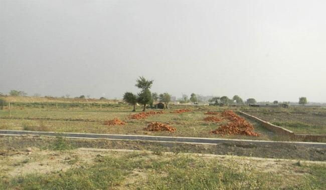 Srishti Naya Gaon, Noida - Srishti Naya Gaon