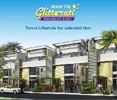 Kumar City Row Houses
