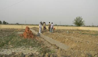 Srishti Gulawali Enclave