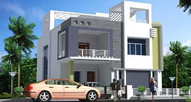 Saket Swarna Villas