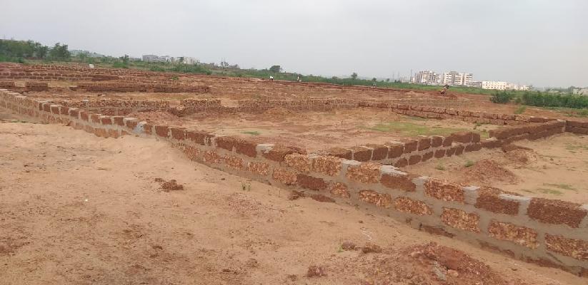 Sai Ashiyana, Bhubaneswar - Residential Plots