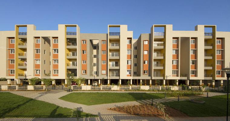 Casagrand Aldea, Chennai - Casagrand Aldea