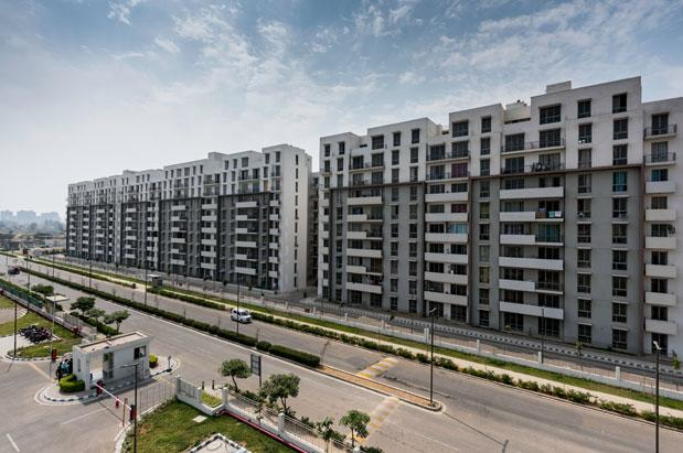 Vatika City Homes, Gurgaon - Vatika City Homes