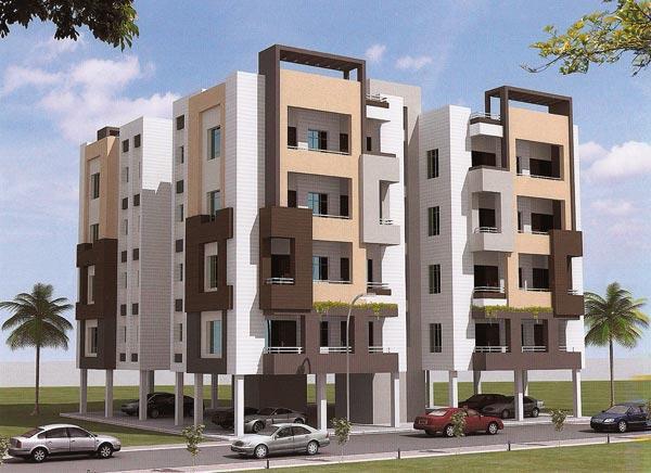 Elite Towers A Luxury Residency, Jalandhar - 2 BHK Luxury Apartments