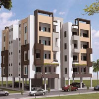 Elite Towers A Luxury Residency - Jalandhar