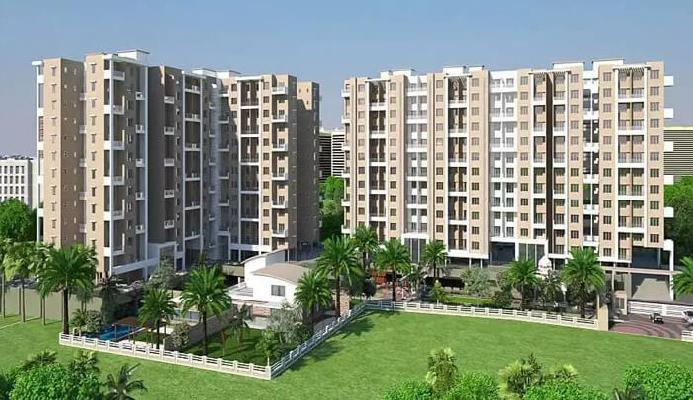 Revanta Smart Homes, Delhi - Revanta Smart Homes