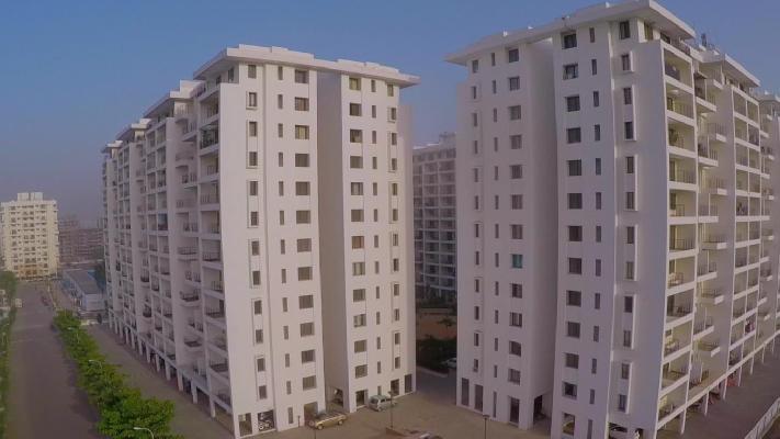 Kolte Patil Ivy Estate Umang Premier, Pune - Kolte Patil Ivy Estate Umang Premier