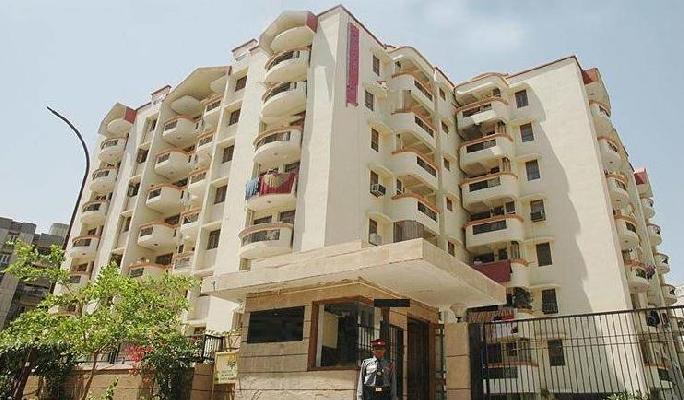 The Antriksh Royal Palm Apartments, Gurgaon - The Antriksh Royal Palm Apartments
