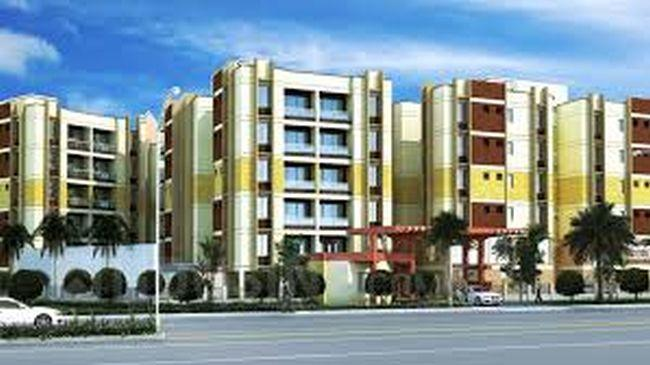 RDB Vasundhara Apartment, Bhubaneswar - RDB Vasundhara Apartment
