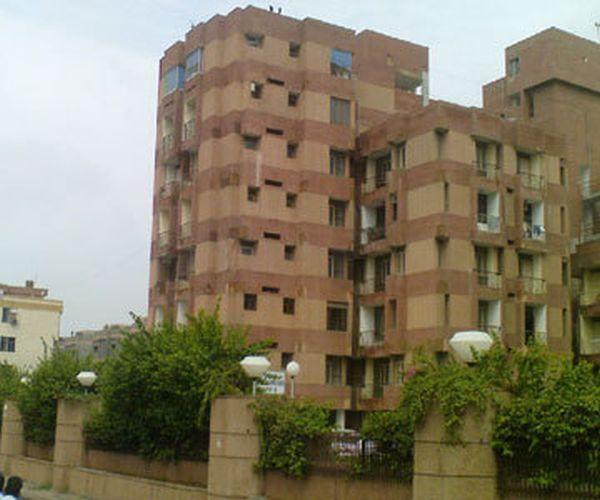 The Antriksh Suruchi Apartments, Delhi - The Antriksh Suruchi Apartments