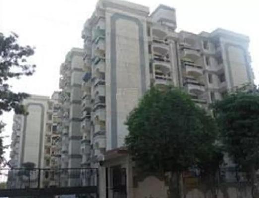 The Antriksh Meghdoot Apartment, Delhi - The Antriksh Meghdoot Apartment
