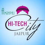 Amrapali Hi-Tech City Apartment