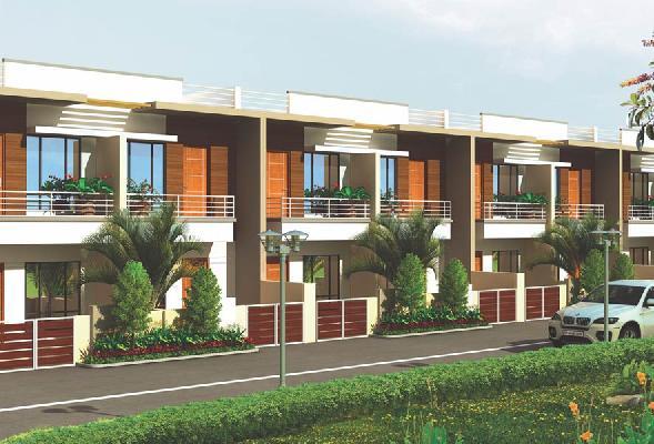 Aakriti Highlands Home, Bhopal - Aakriti Highlands Home