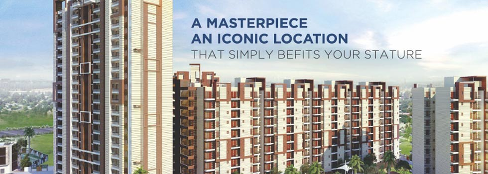 Sandwoods Opulencia, Mohali - 3 & 4 BHK Apartments for sale