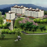 Campton Estate - Shimla