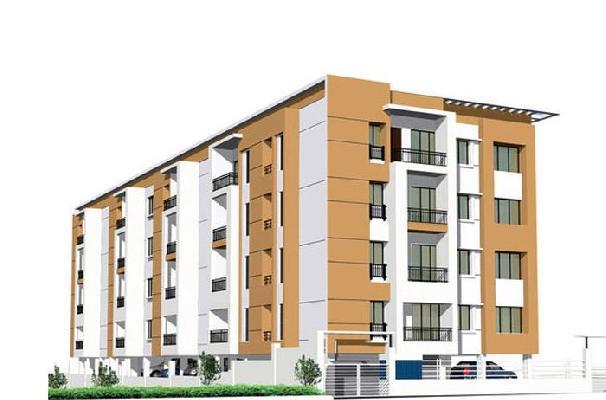 Future Kingsville, Chennai - Future Kingsville