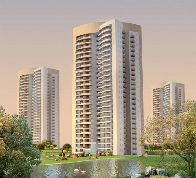 Greenopolis, Gurgaon - 2/3/4 BHK Apartments