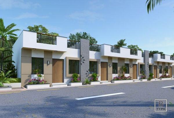 Shreeji Tenament, Vadodara - 1BHK & 2BHK Apartments