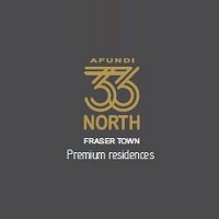 Afundi 33 North
