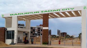 Sadar City