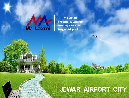 Jewar Smart City