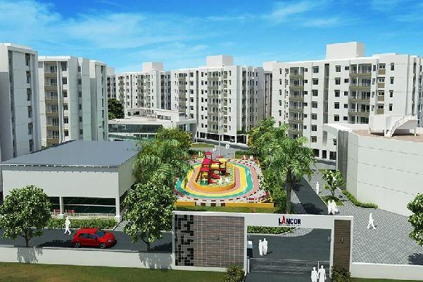 Lumina 2020, Chennai - 2 & 3 BHK Apartment
