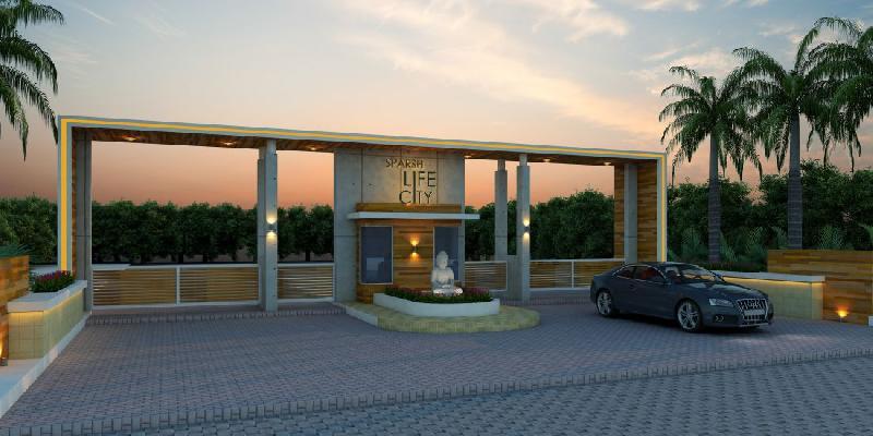 Sparsh Life City, Raipur - 3 BHK Residential Apartments