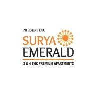 Surya Emerald