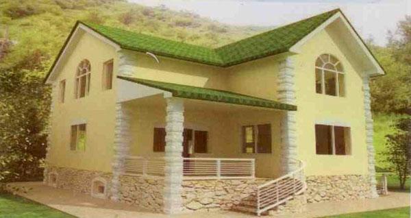 Vayu Enclave Phase - 2