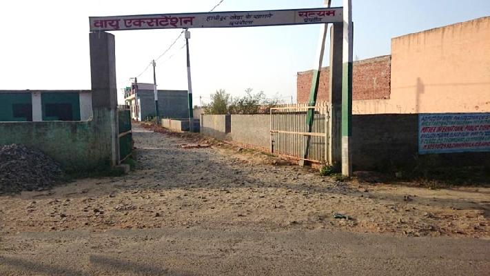 Vayu Extension Phase - 2, Ghaziabad - Residential Plots