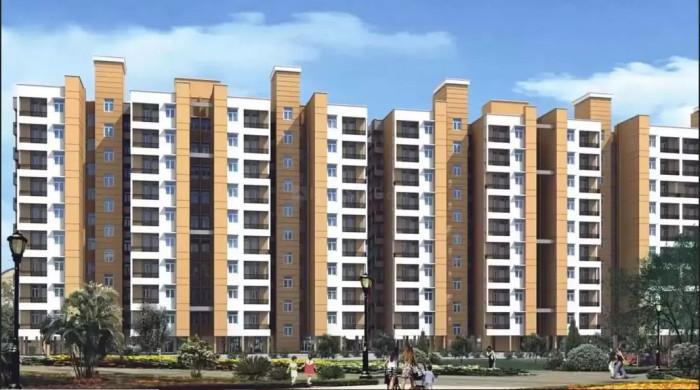Ansal Town, Yamunanagar - 2/3 BHK Apartment
