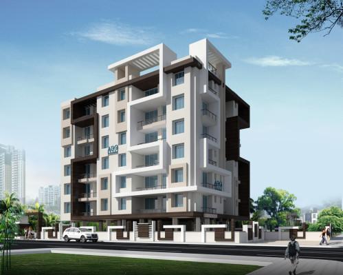 Silver Spring, Jaipur - 2/3 BHK Apartment