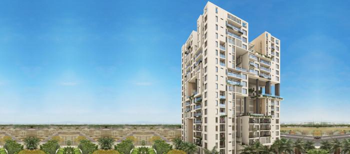 ARG ONE, Jaipur - 3/4 BHK Apartment